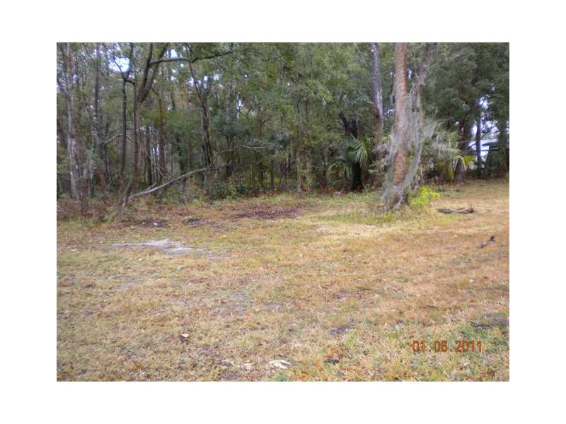 19.7 acres in Sanford, Florida