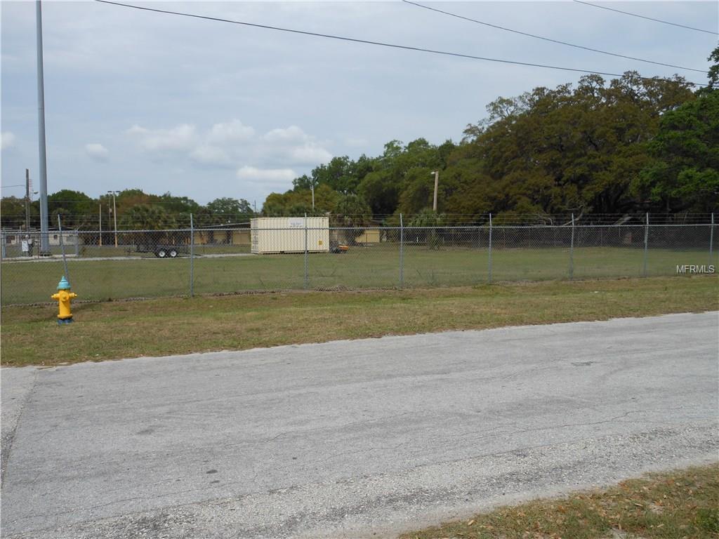 4101 Air Cargo Road Tampa, FL 33614