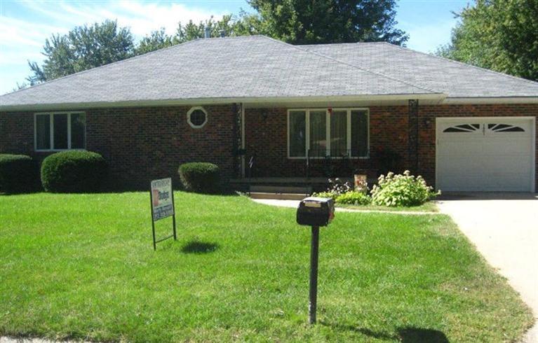Real Estate for Sale, ListingId: 30011706, Red Oak,IA51566