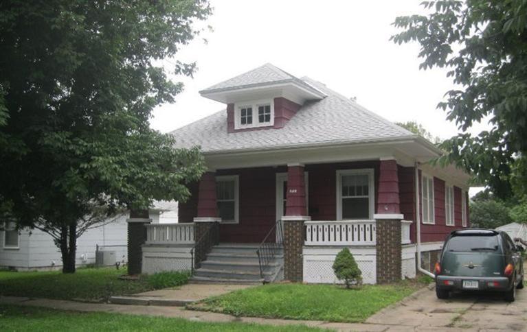 Real Estate for Sale, ListingId: 30385350, Shenandoah,IA51601