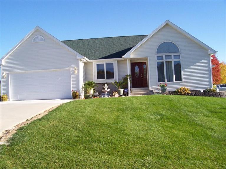 Real Estate for Sale, ListingId: 30503541, Red Oak,IA51566