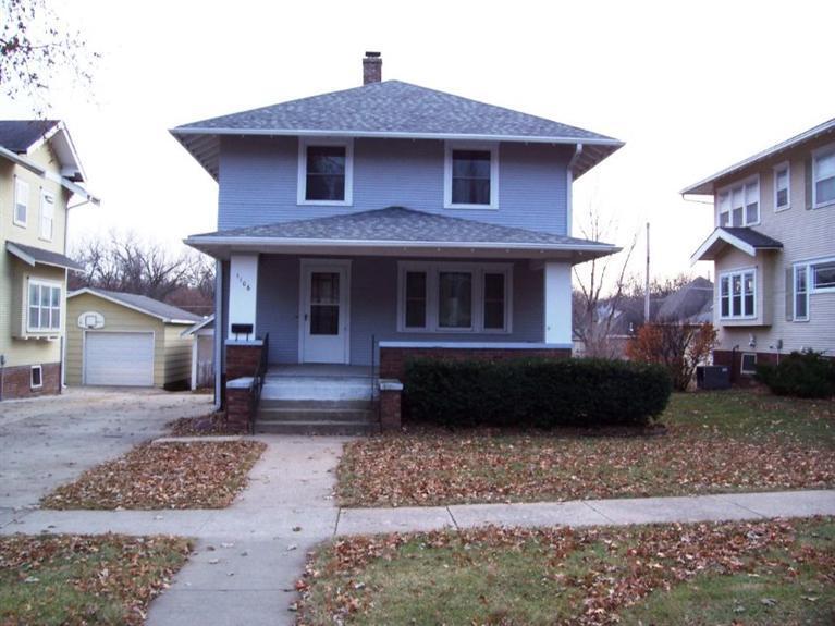 Real Estate for Sale, ListingId: 30957379, Red Oak,IA51566