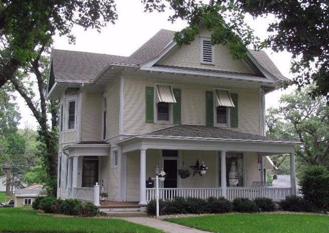 Real Estate for Sale, ListingId: 31893770, Red Oak,IA51566