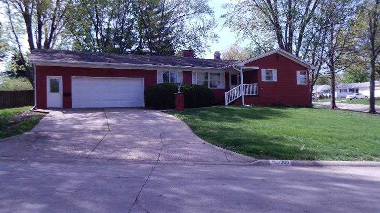 Real Estate for Sale, ListingId: 33175312, Red Oak,IA51566
