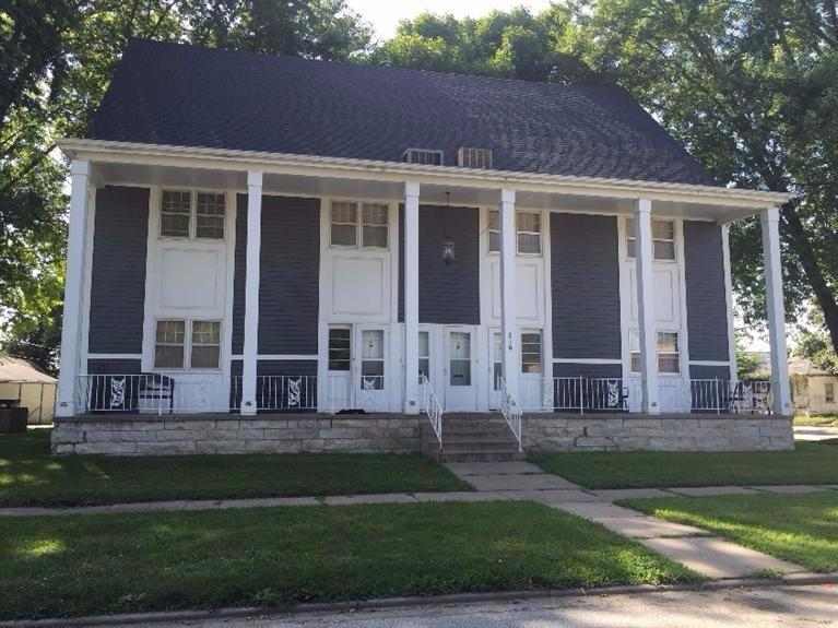 Real Estate for Sale, ListingId: 34796508, Red Oak,IA51566