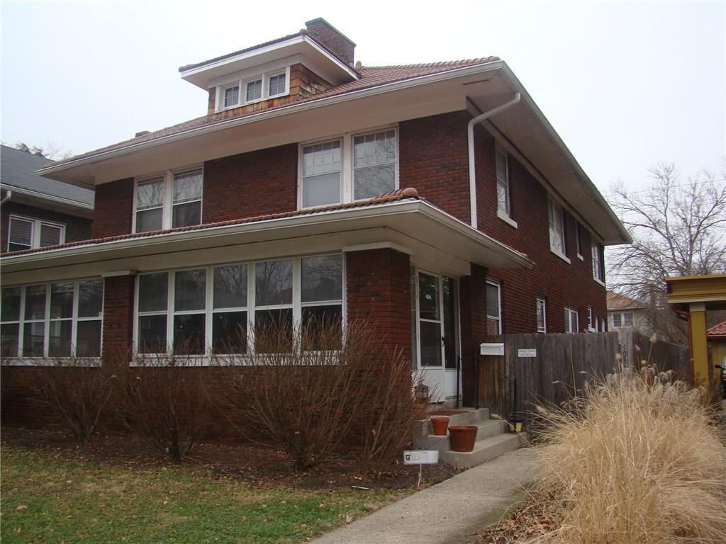 Photo of 4033 Central Avenue  Indianapolis  IN