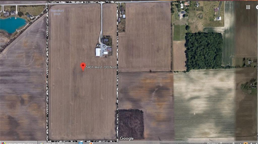 5401 West 700 N Mccordsville, IN 46055