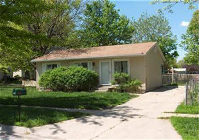 1801 N 52nd St, Lincoln, NE 68504