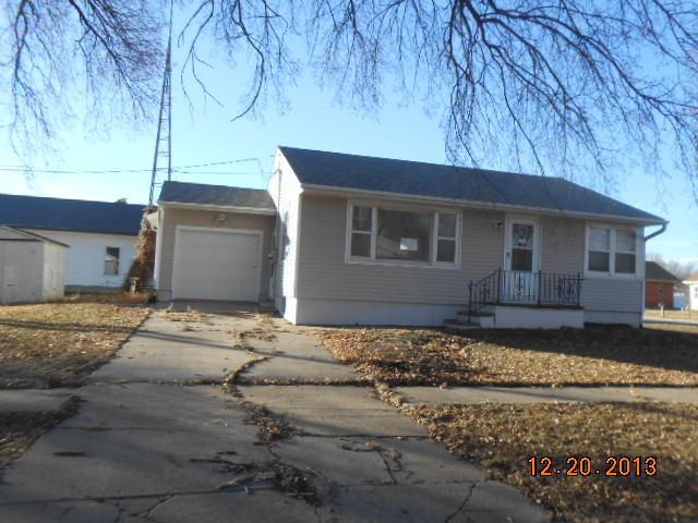 Real Estate for Sale, ListingId: 26407599, Wilber, NE  68465