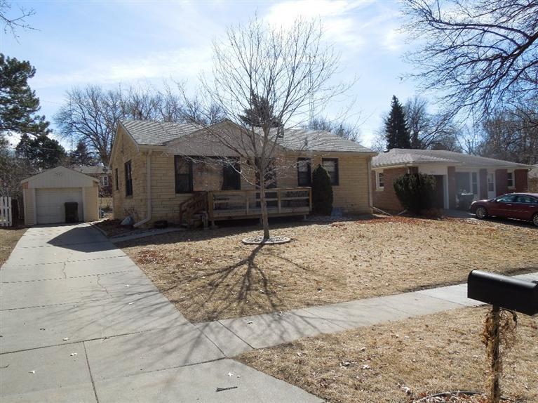 Real Estate for Sale, ListingId: 27066687, Lincoln,NE68510