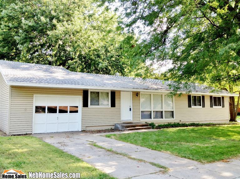 Real Estate for Sale, ListingId: 28945066, Lincoln,NE68510