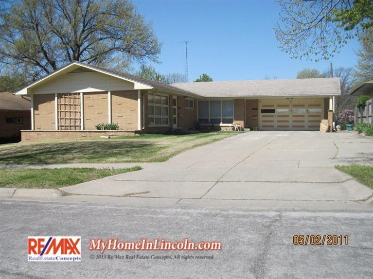 Real Estate for Sale, ListingId: 29134404, Lincoln,NE68510