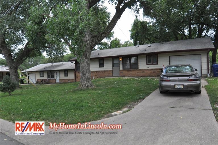 Real Estate for Sale, ListingId: 29214286, Lincoln,NE68524
