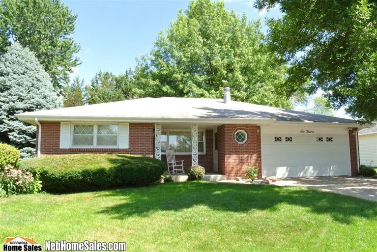One of Lincoln 3 Bedroom Homes for Sale