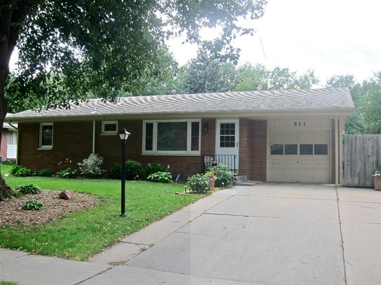 Real Estate for Sale, ListingId: 29930630, Lincoln,NE68510