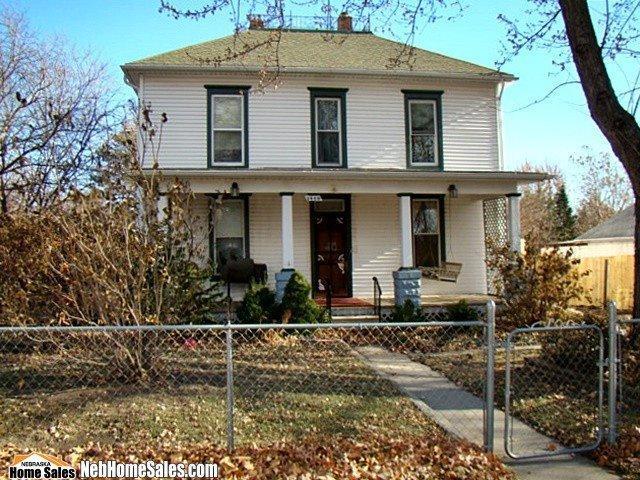 Real Estate for Sale, ListingId: 30843444, Lincoln,NE68505