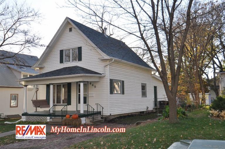 Real Estate for Sale, ListingId: 31146100, Lincoln,NE68510