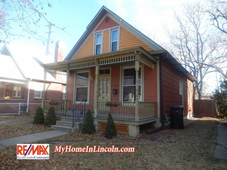 Real Estate for Sale, ListingId: 31146107, Lincoln,NE68508