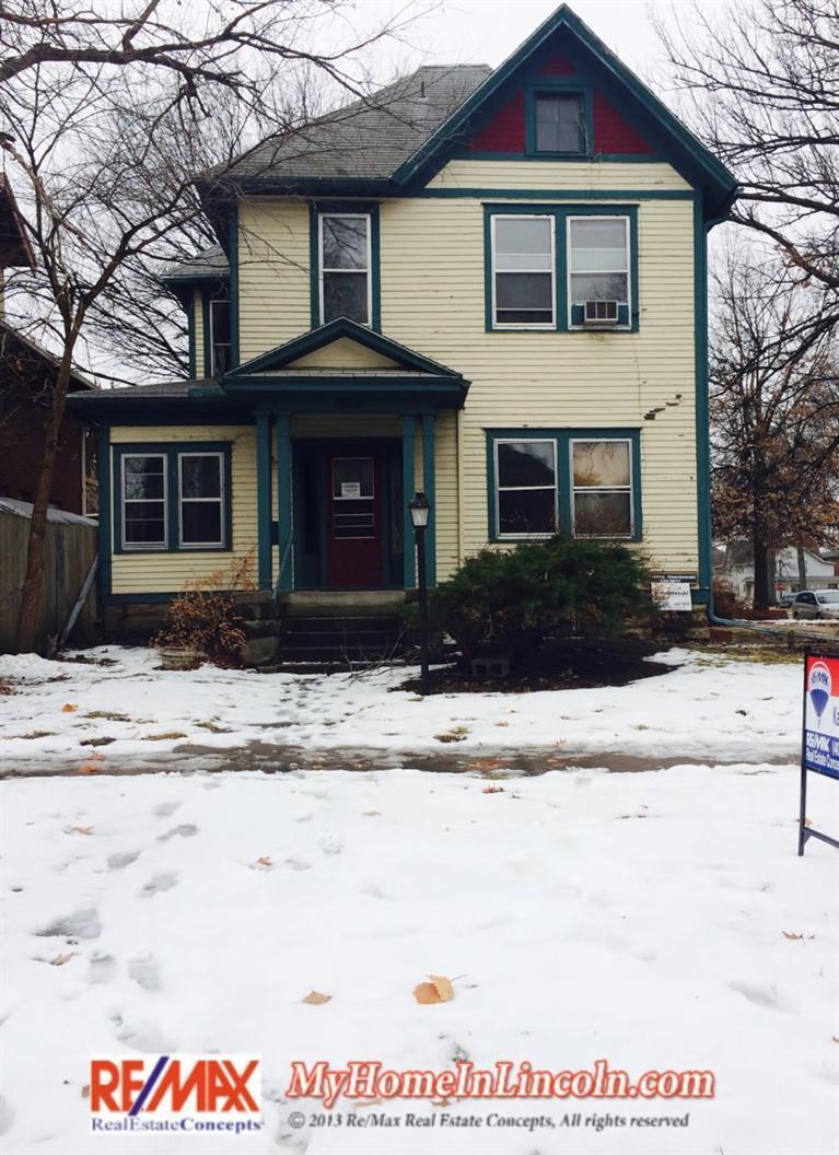 Real Estate for Sale, ListingId: 31653225, Lincoln,NE68508