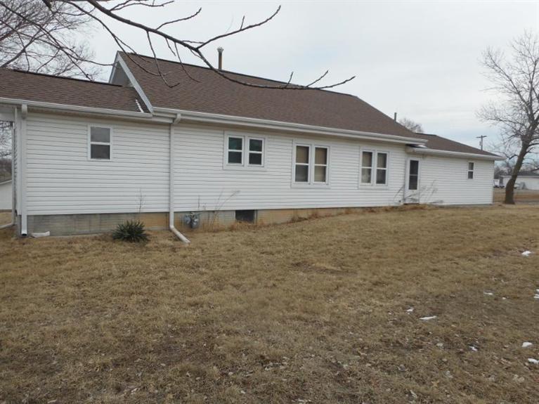 Real Estate for Sale, ListingId: 31841798, Adams,NE68301