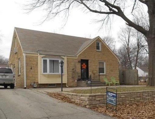 Real Estate for Sale, ListingId: 32303099, Lincoln,NE68510