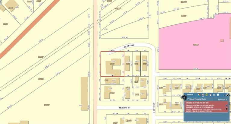 Real Estate for Sale, ListingId: 32634684, Lincoln,NE68504