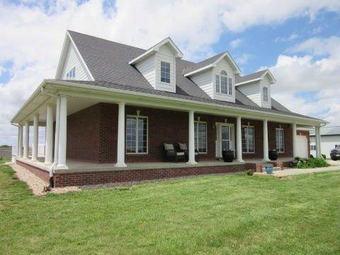 Real Estate for Sale, ListingId: 32634722, Adams, NE  68301