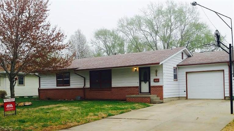 Real Estate for Sale, ListingId: 32708839, Beatrice,NE68310