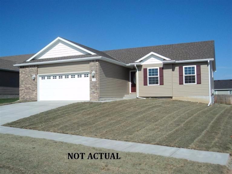 Real Estate for Sale, ListingId: 32825103, Lincoln,NE68528