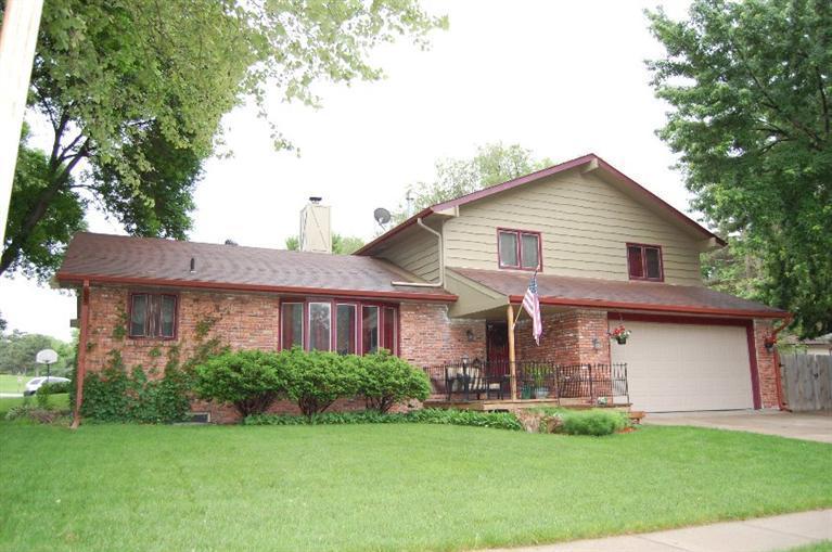 Real Estate for Sale, ListingId: 33549170, Lincoln,NE68507