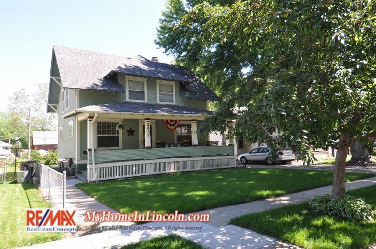 Real Estate for Sale, ListingId: 33824947, Lincoln,NE68502