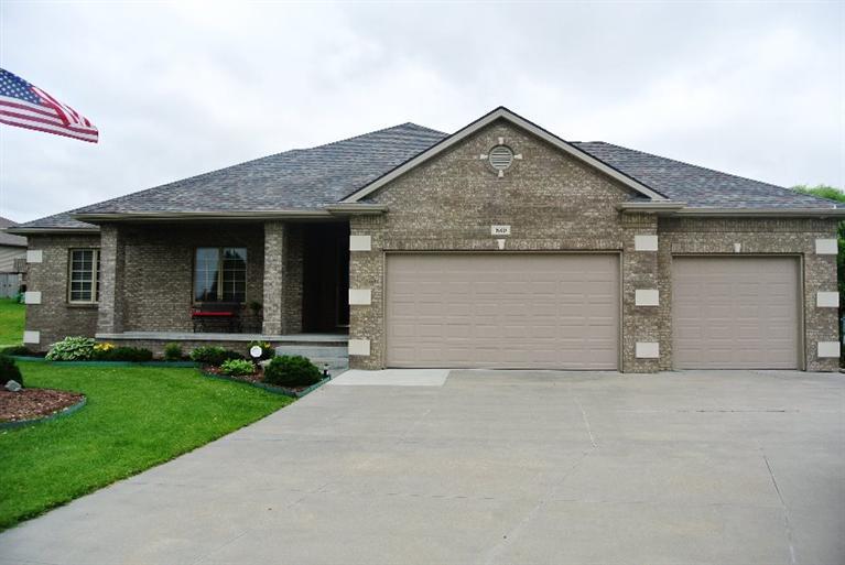 Real Estate for Sale, ListingId: 33916291, Hickman,NE68372
