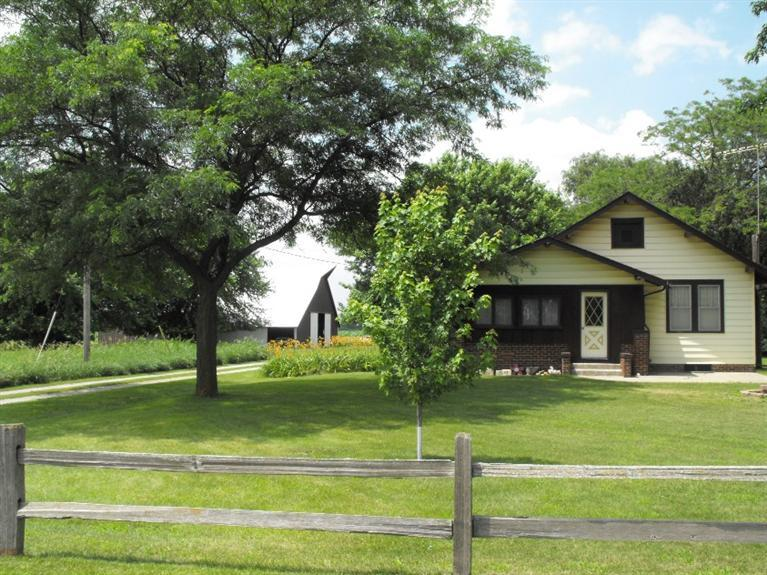Real Estate for Sale, ListingId: 34042938, Staplehurst,NE68439
