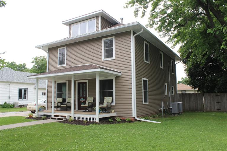 Real Estate for Sale, ListingId: 34499567, Friend,NE68359