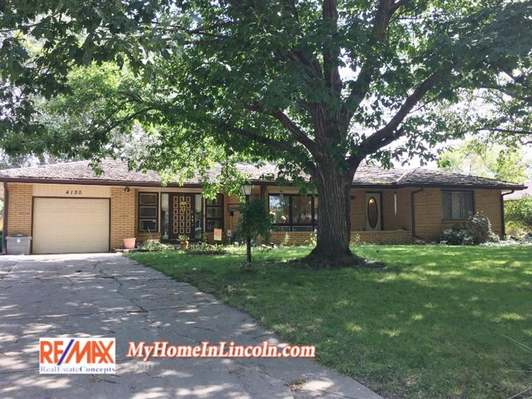 Real Estate for Sale, ListingId: 34933406, Lincoln,NE68504