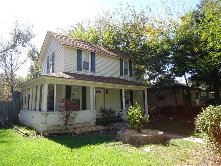 Real Estate for Sale, ListingId: 35772320, Lincoln,NE68504