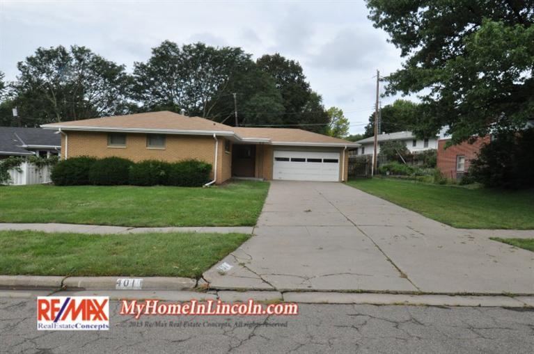 Real Estate for Sale, ListingId: 36003864, Lincoln,NE68502