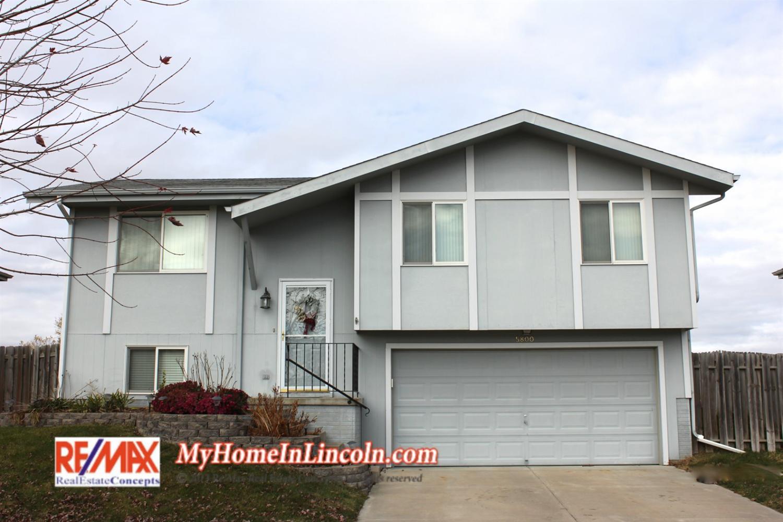 Real Estate for Sale, ListingId: 36137935, Lincoln,NE68528