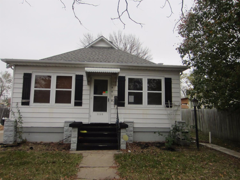 Real Estate for Sale, ListingId: 36254259, Lincoln,NE68507