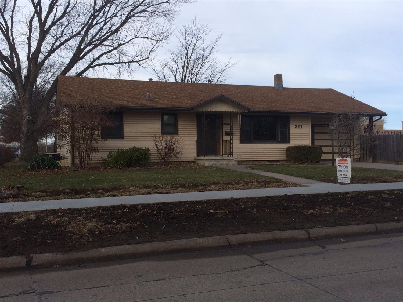 Real Estate for Sale, ListingId: 36443637, Milford,NE68405