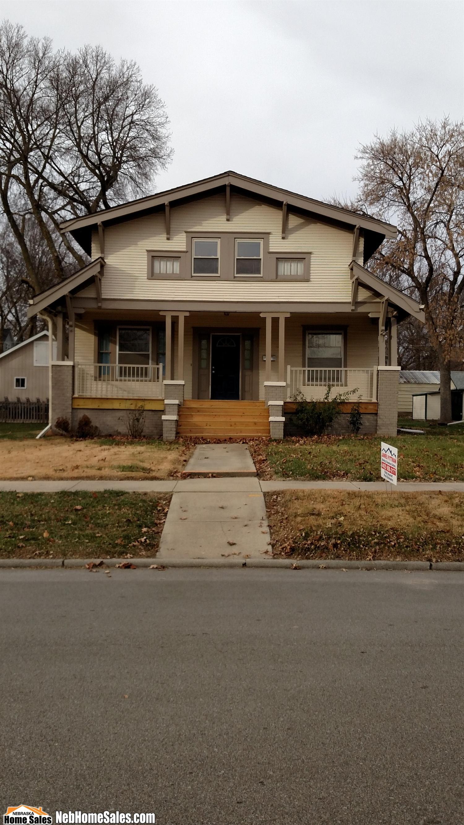 Real Estate for Sale, ListingId: 36587199, Beatrice,NE68310