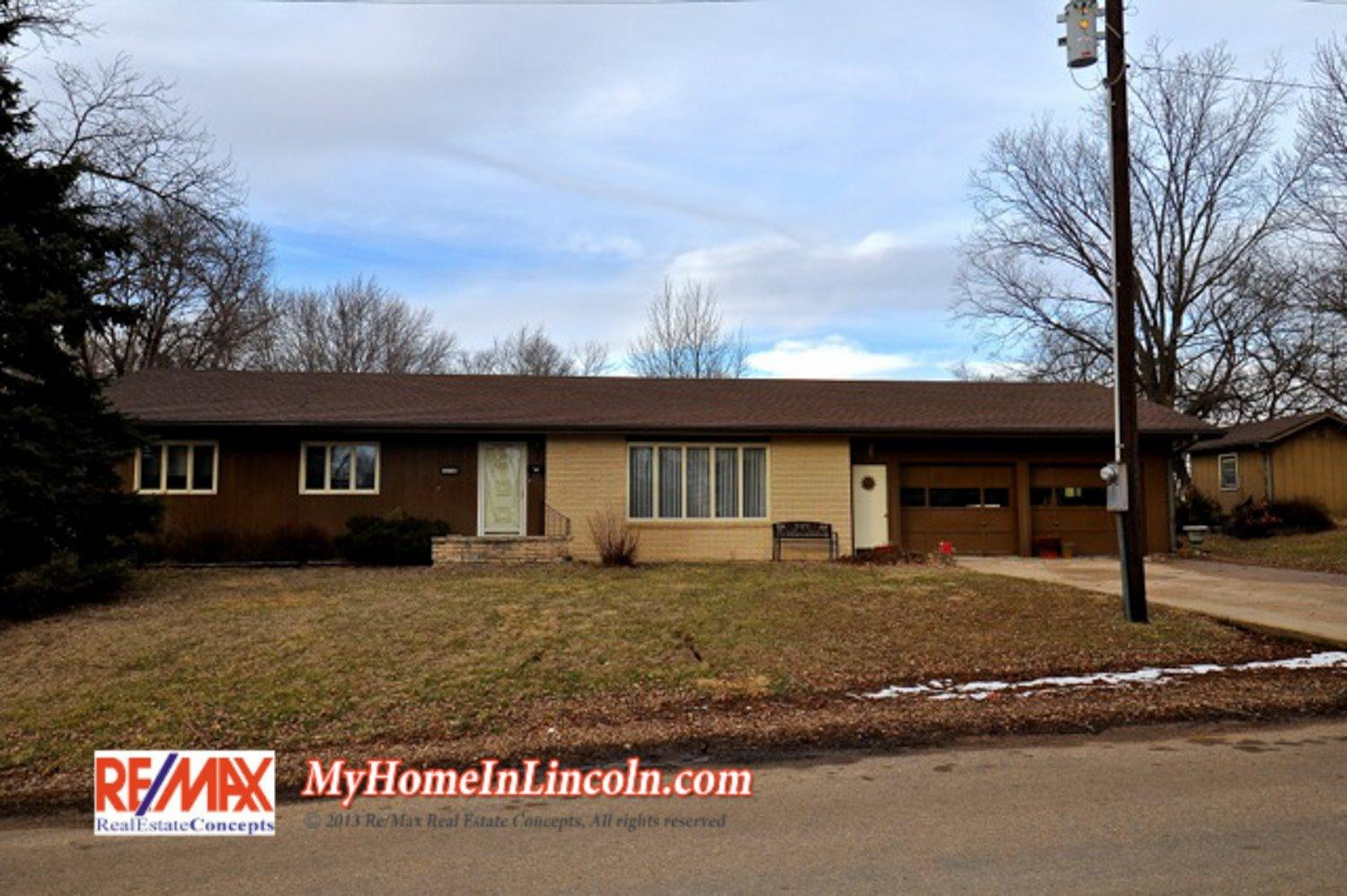 Real Estate for Sale, ListingId: 37145833, Odell,NE68415