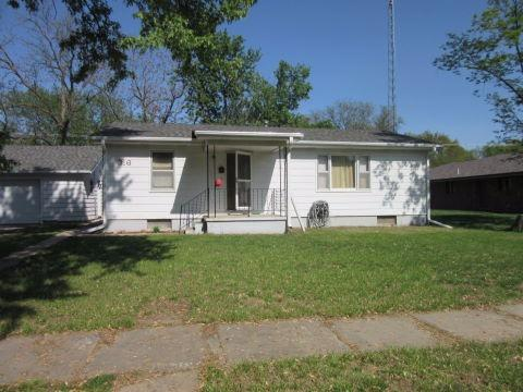 Real Estate for Sale, ListingId: 37163922, Wilber,NE68465