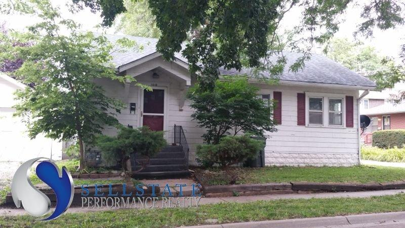 Photo of 1018 South 24 Street  Lincoln  NE