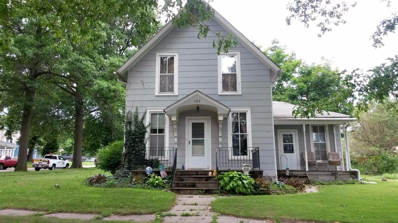 Photo of 103 North High Street  Wilber  NE