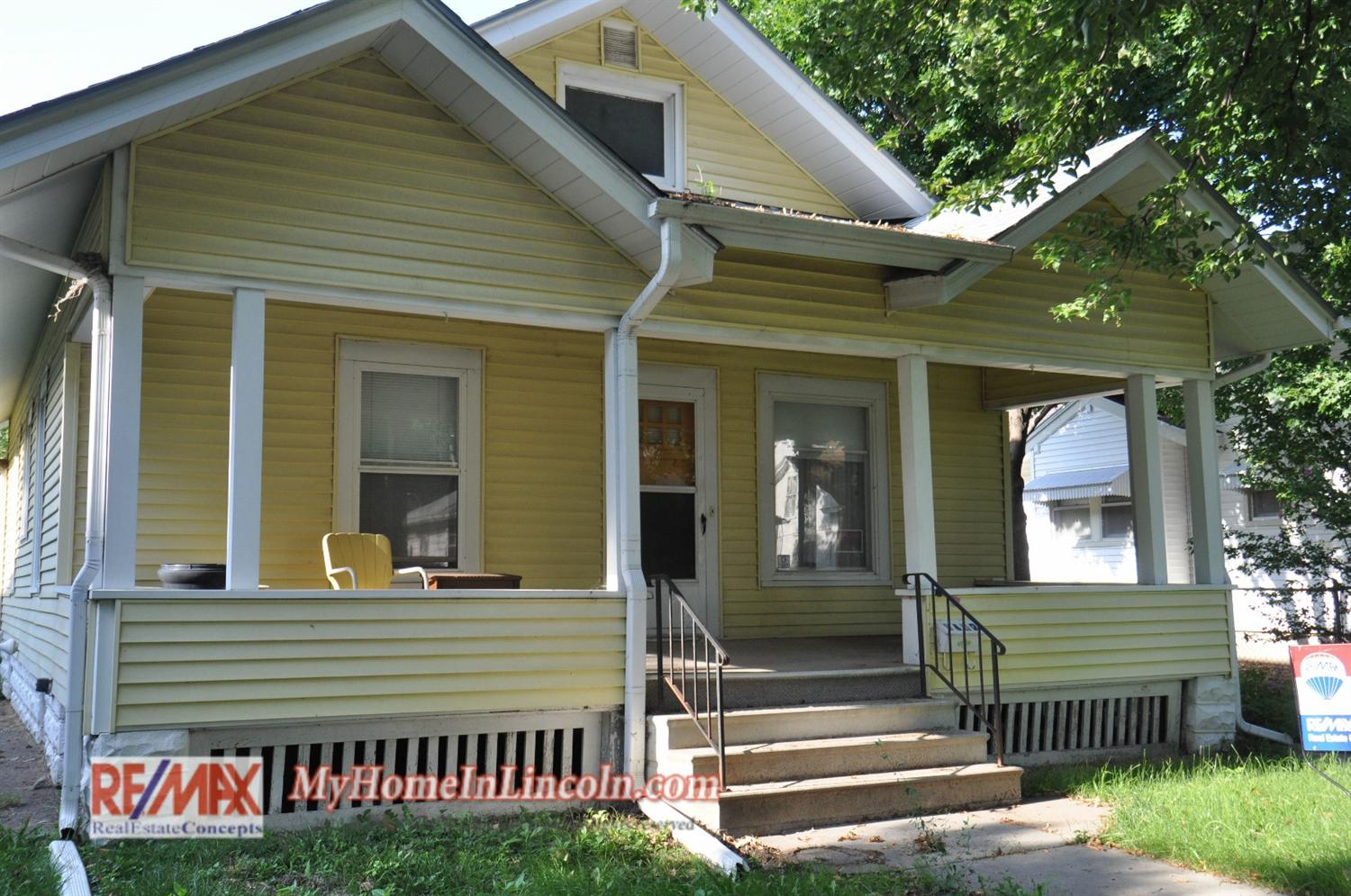 Photo of 1432  Mulberry Street  Lincoln  NE