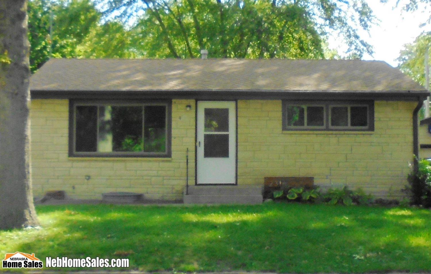 Photo of 2316 South 60th Street  Lincoln  NE