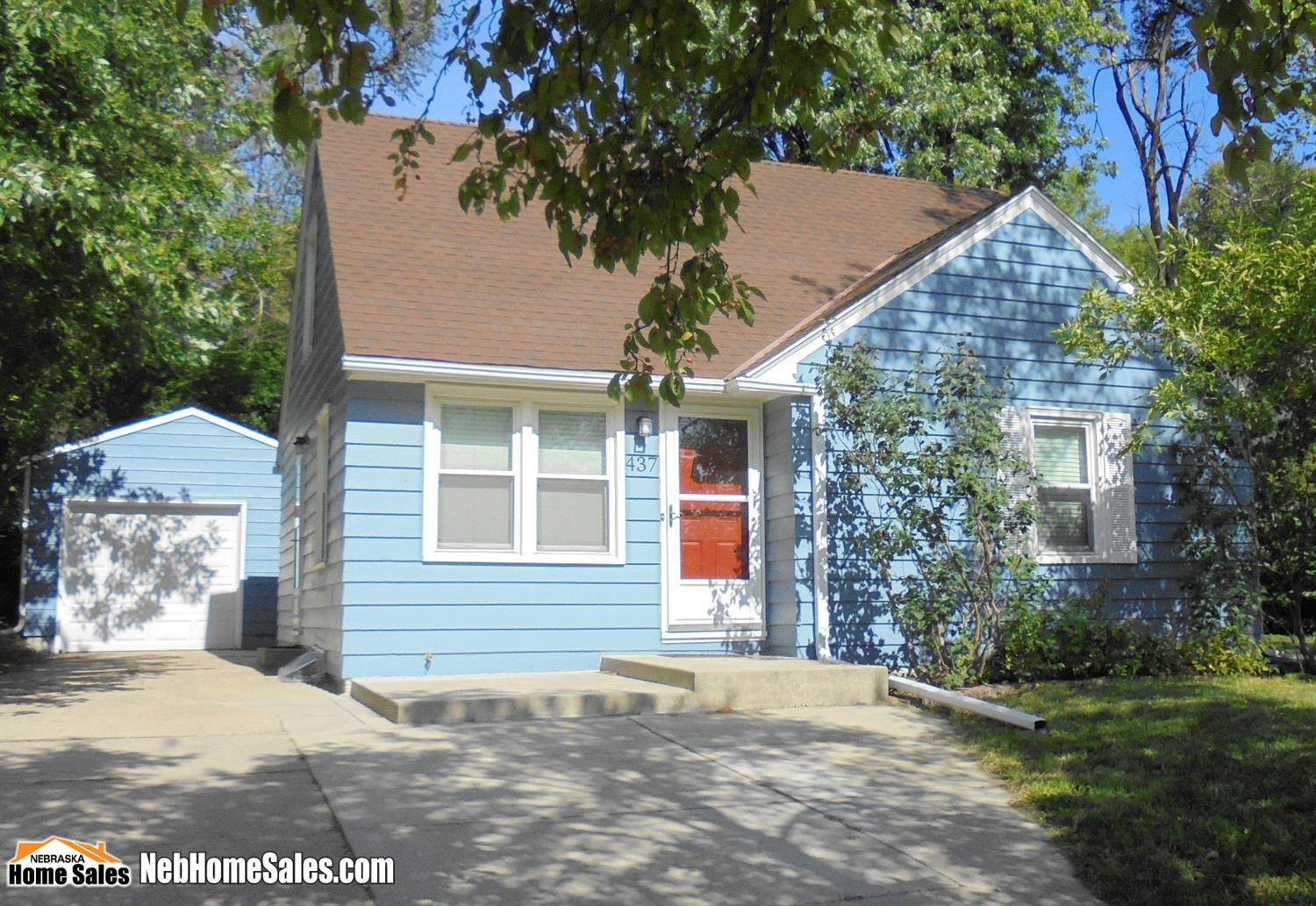 Photo of 437 North Cotner Boulevard  Lincoln  NE