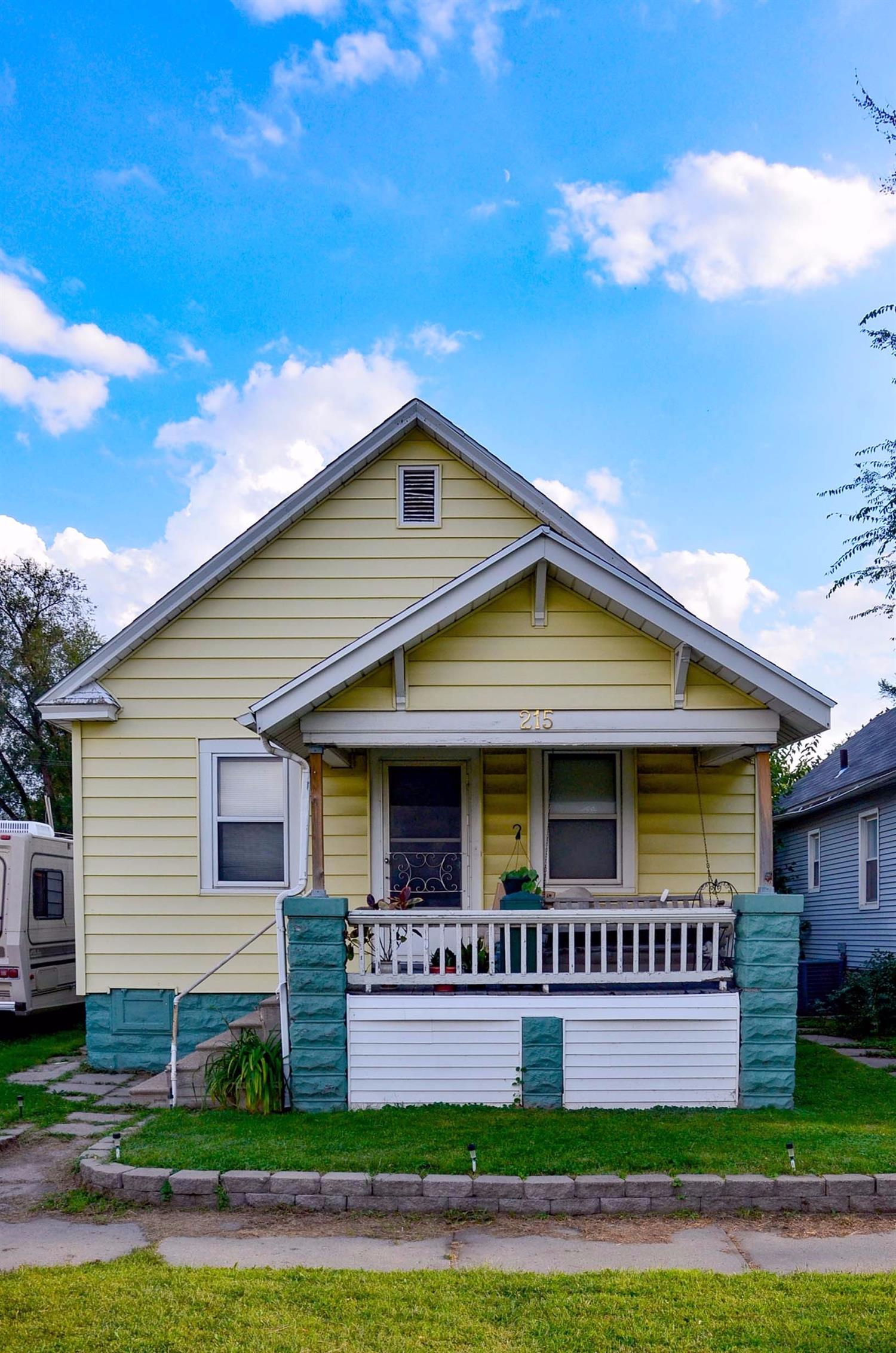 Photo of 215  G Street  Lincoln  NE