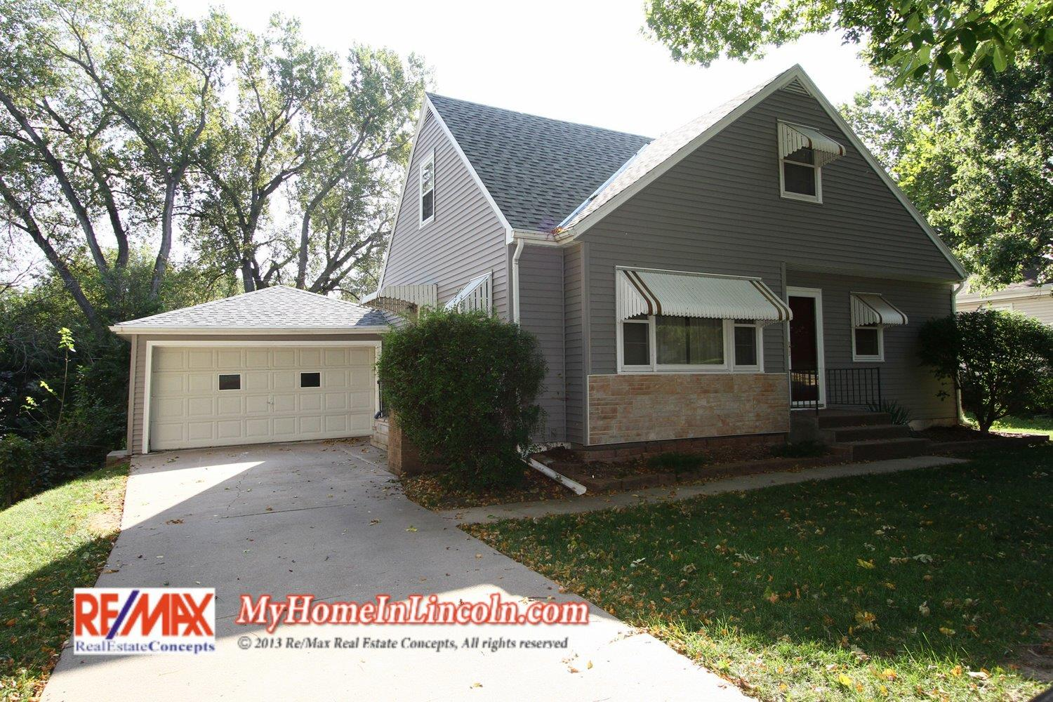 Photo of 230 South 52nd Street  Lincoln  NE